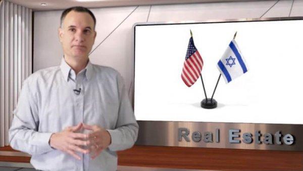 israel-usa